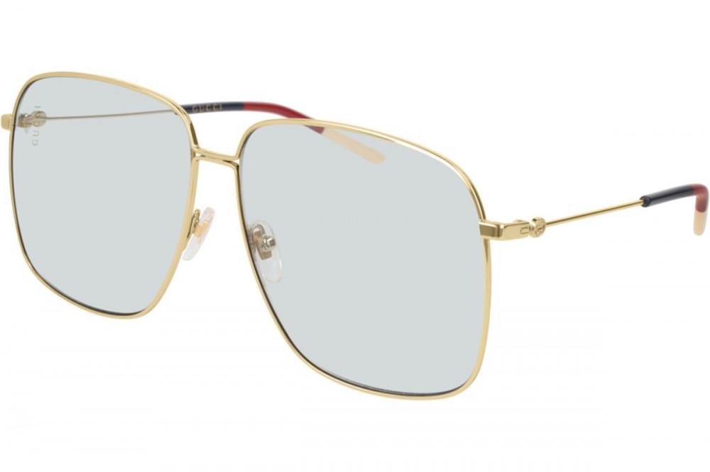 نظارة قوتشي شمسية موديل GG0394S-006