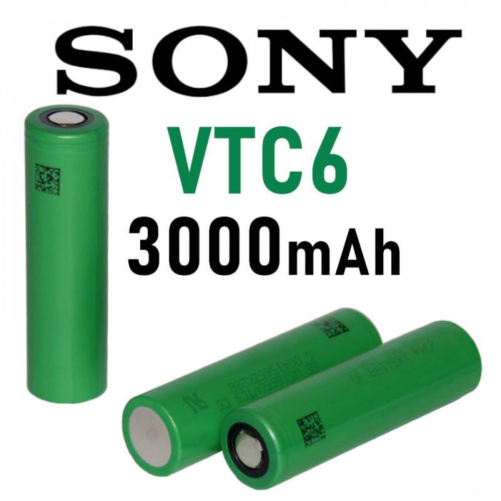 بطارية سوني VTC6