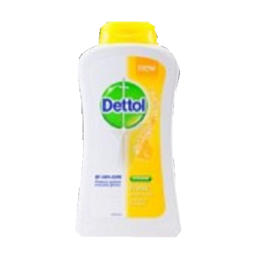 سائل استحمام - ديتول منعش 250 مل    Dettol Fresh Shower Gel 250 ml