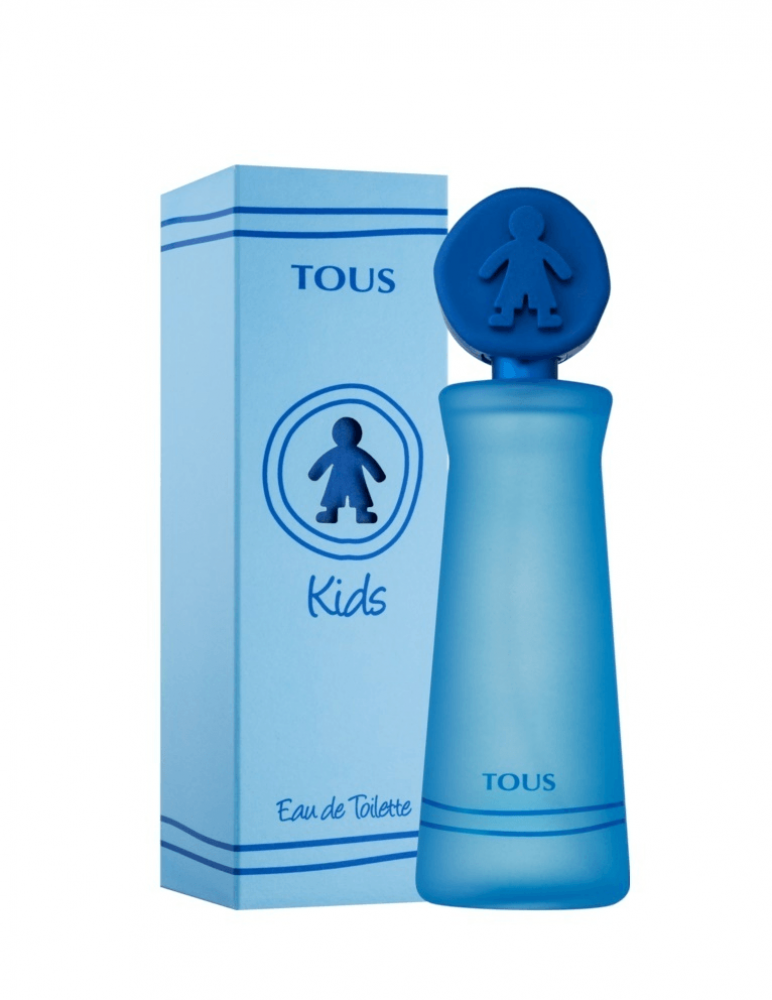 Tous Kids Boy Eau de Toilette 100ml متجر خبير العطور