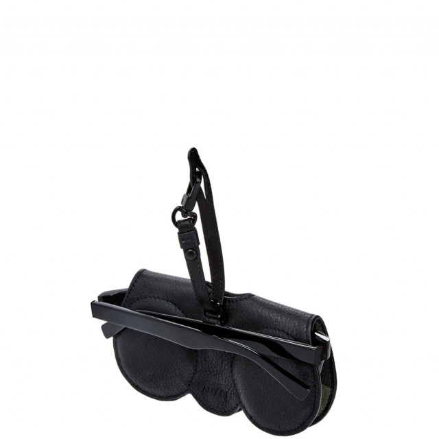 ANY DI SUNCOVER Black Camouflage