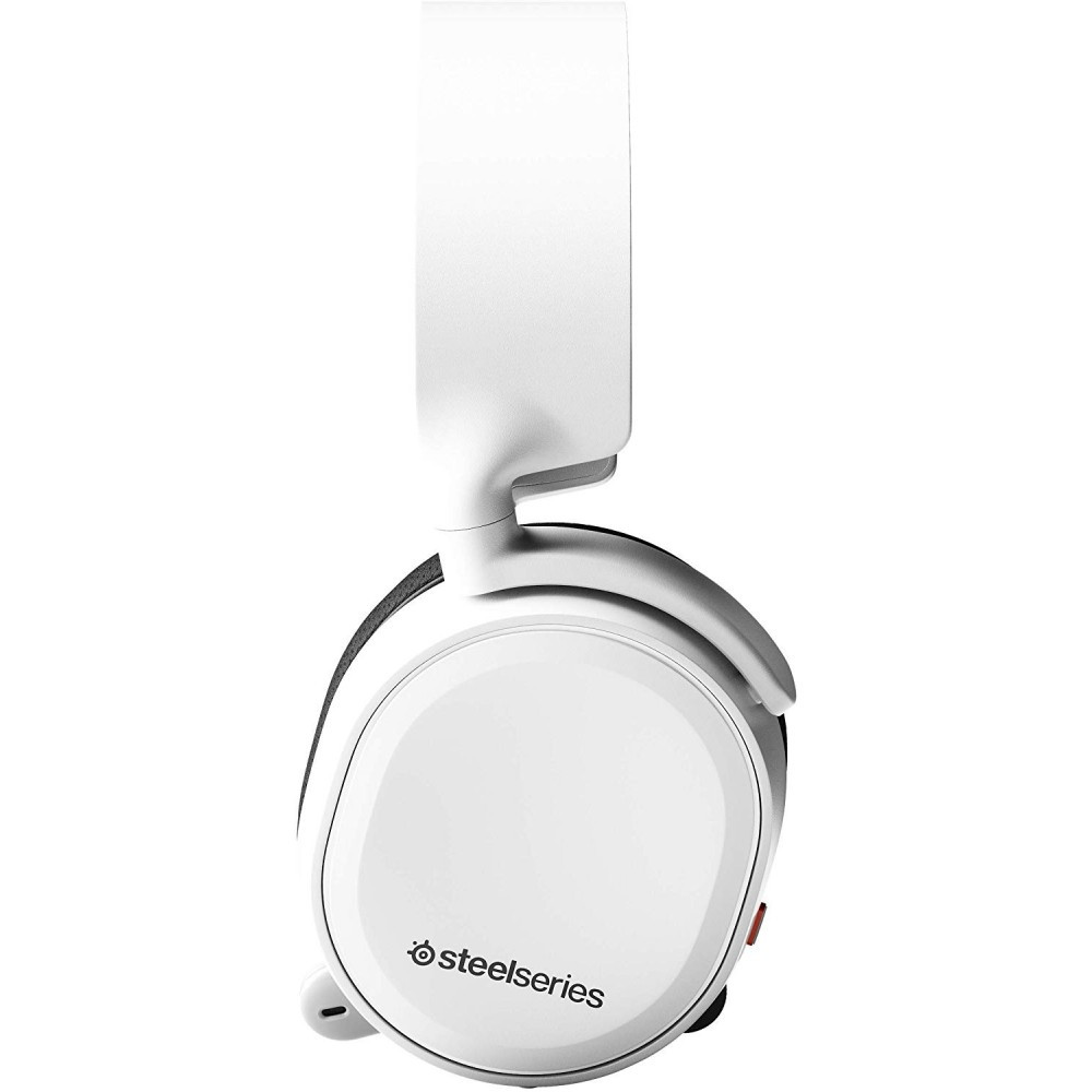 Steelseries Arctis 3 - Wired Gaming Headset - White