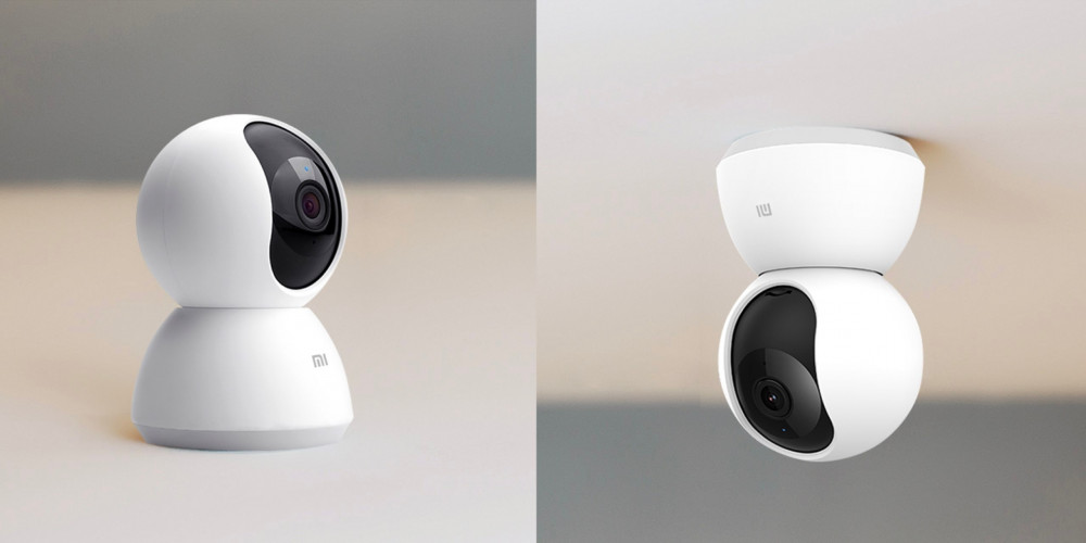 كاميرا شاومي للمراقبة