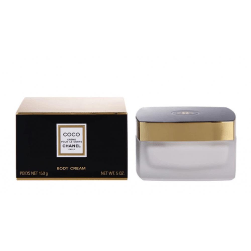 Chanel Coco Body Cream 150g خبير العطور