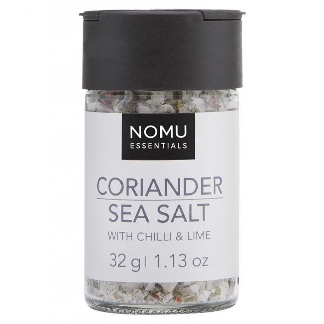 افضل انواع الملح البحري بالكزبرة - متجر هيل