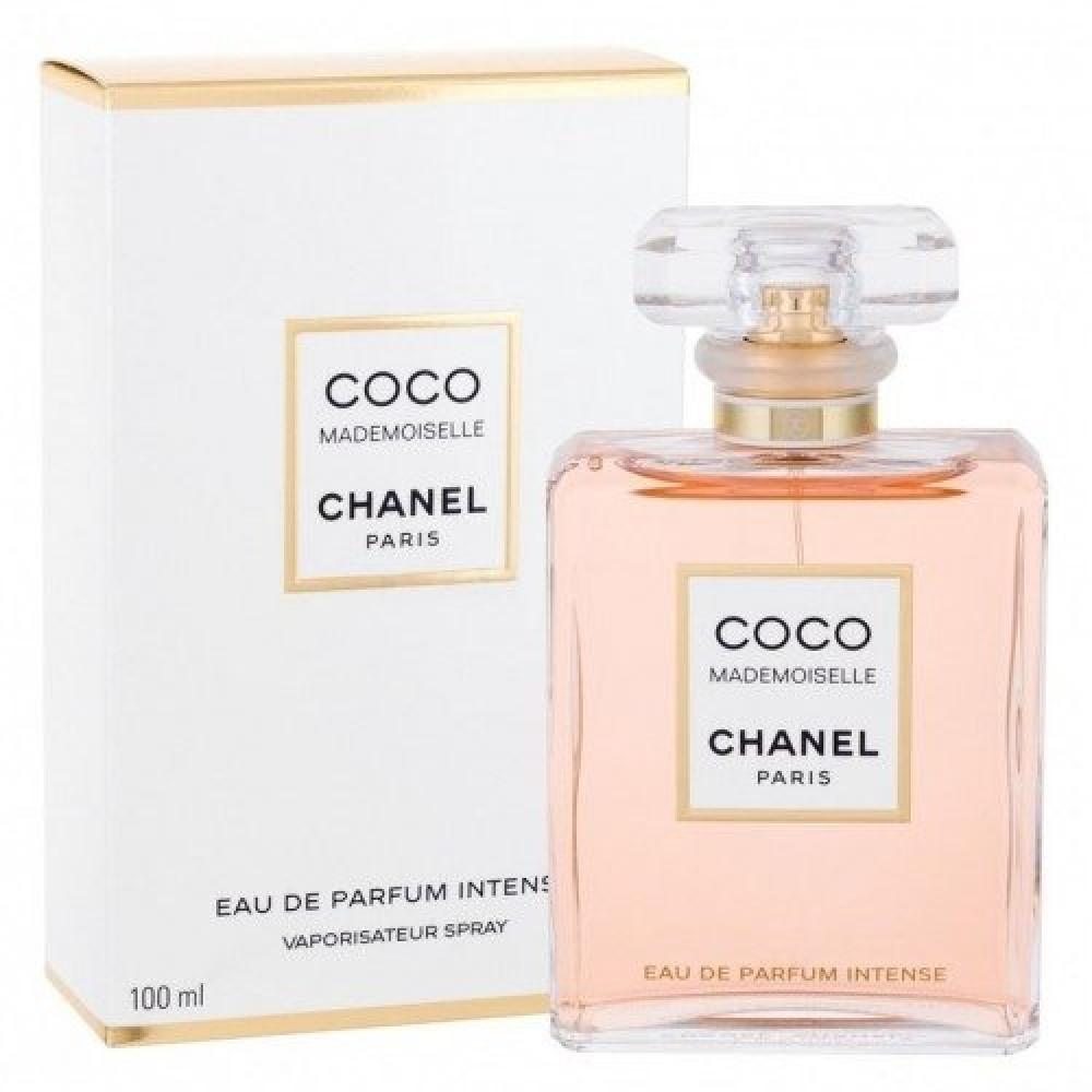 Chanel Coco Mademoiselle Intense Eau de Parfum 100ml متجر خبير العطور