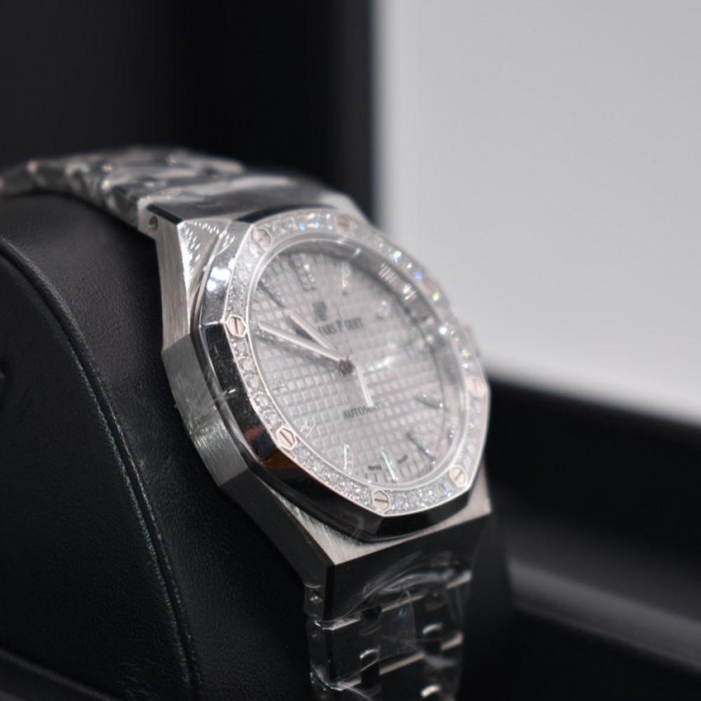 ساعة اودمار بيجيه اصلية مستعملة