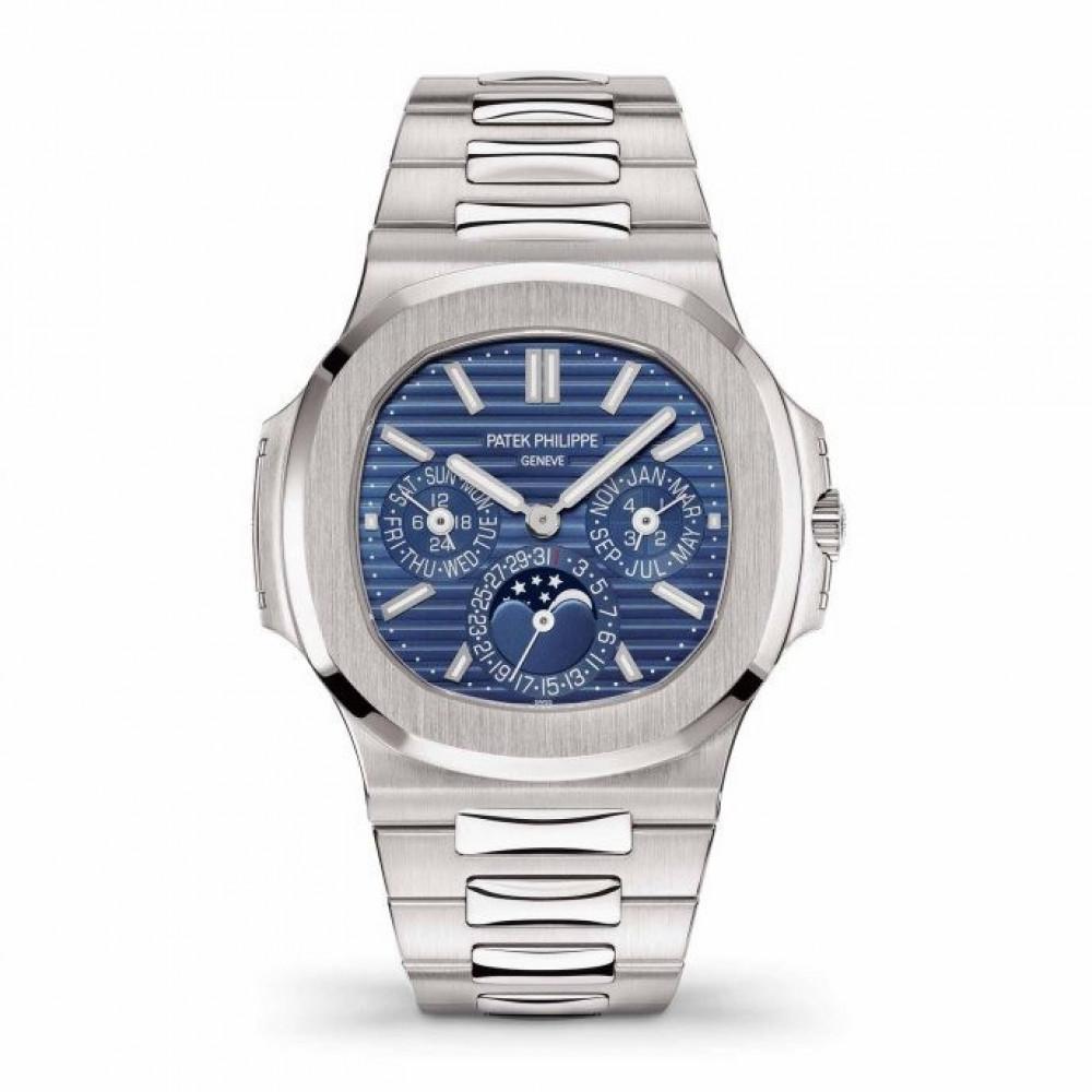 ساعة باتيك فيليب نوتلس الأصلية الفاخرة 5740