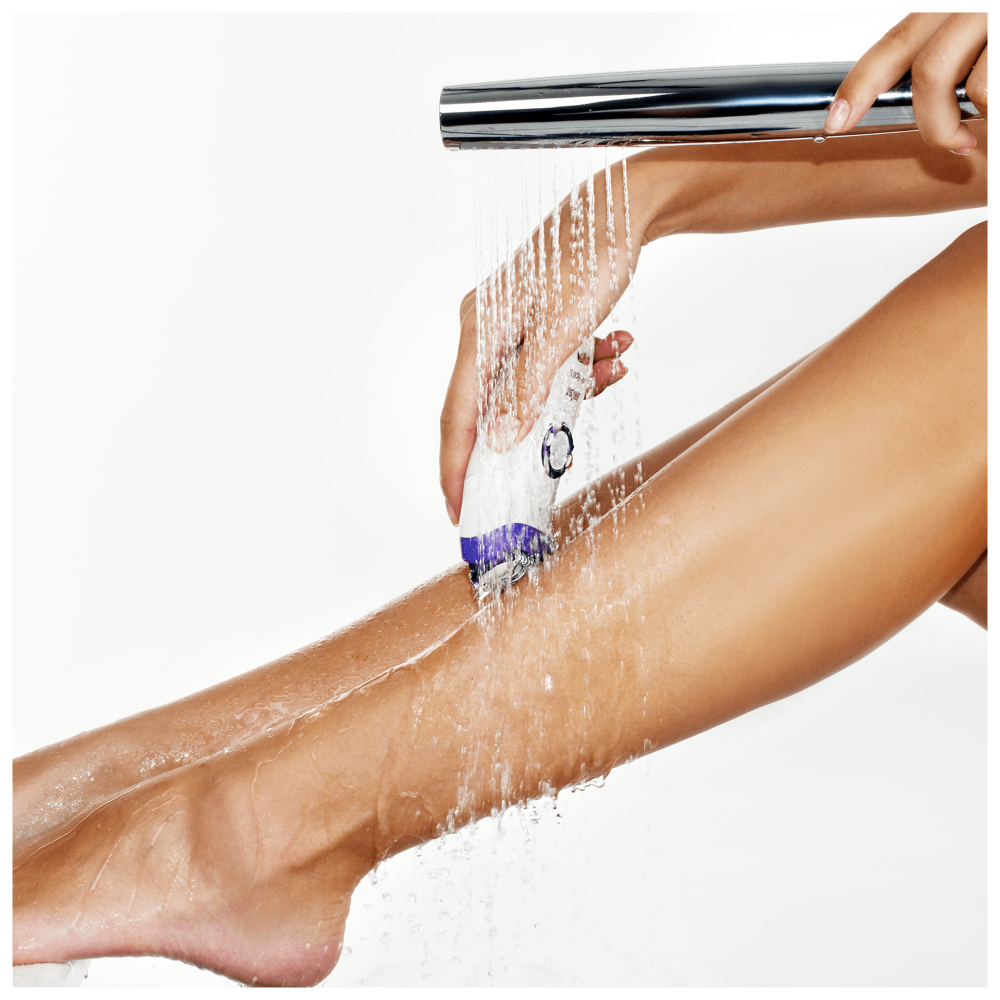 Braun Silk epil 9 9 961 SkinSpa Wet  Dry Epilator With 6 Extra