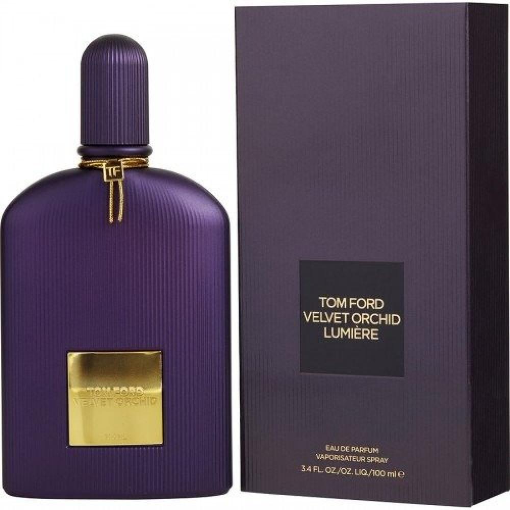 Tom Ford Velvet Orchid Lumiere Eau de Parfum 100ml خبير العطور