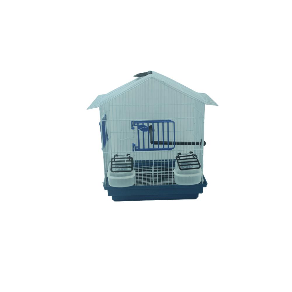 قفص طيور 2 أكالة-متجر عون المربي