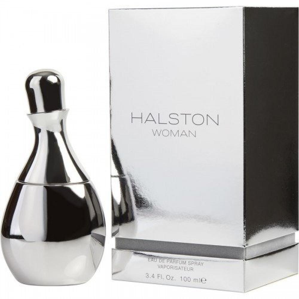 Halston Women Eau de Parfum 100ml خبير العطور