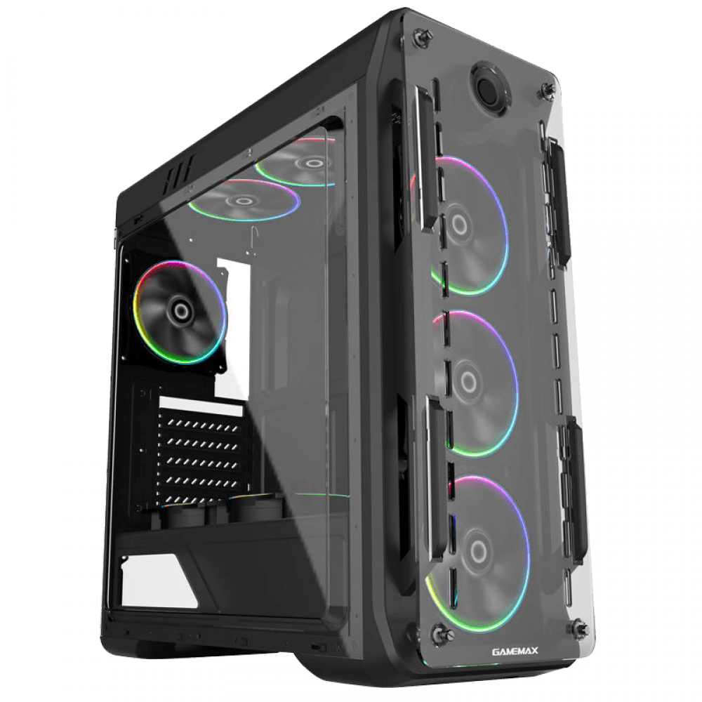 GameMax Optical G510 Black