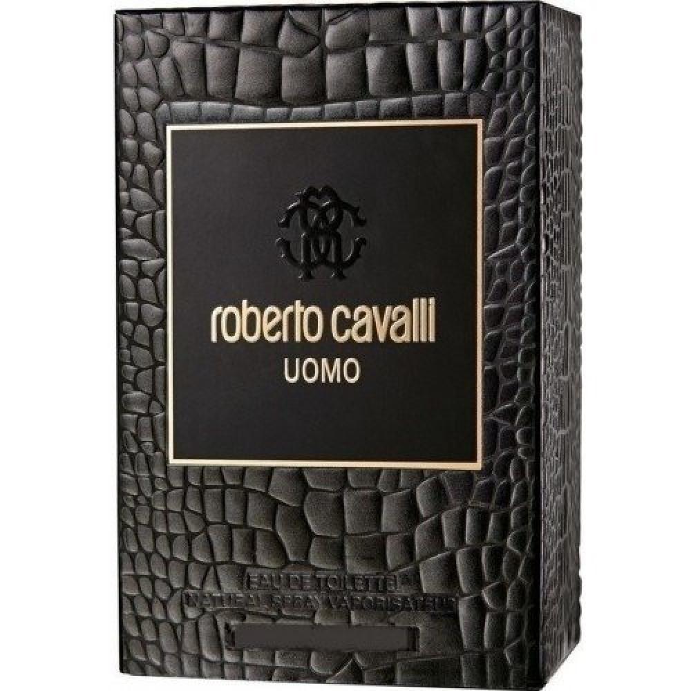 Roberto Cavalli Uomo Eau de Toilette Sample 1-2ml متجر الخبير شوب
