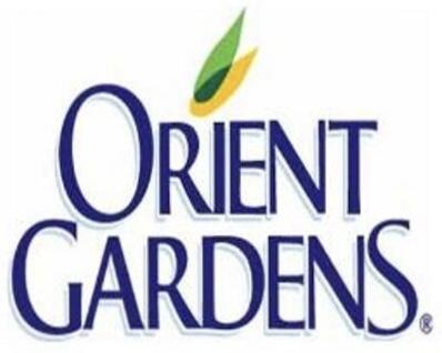 حدائق اورينت