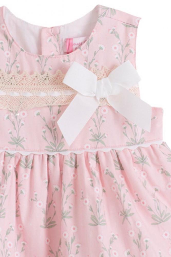 فستان-الأزهار-اسباني