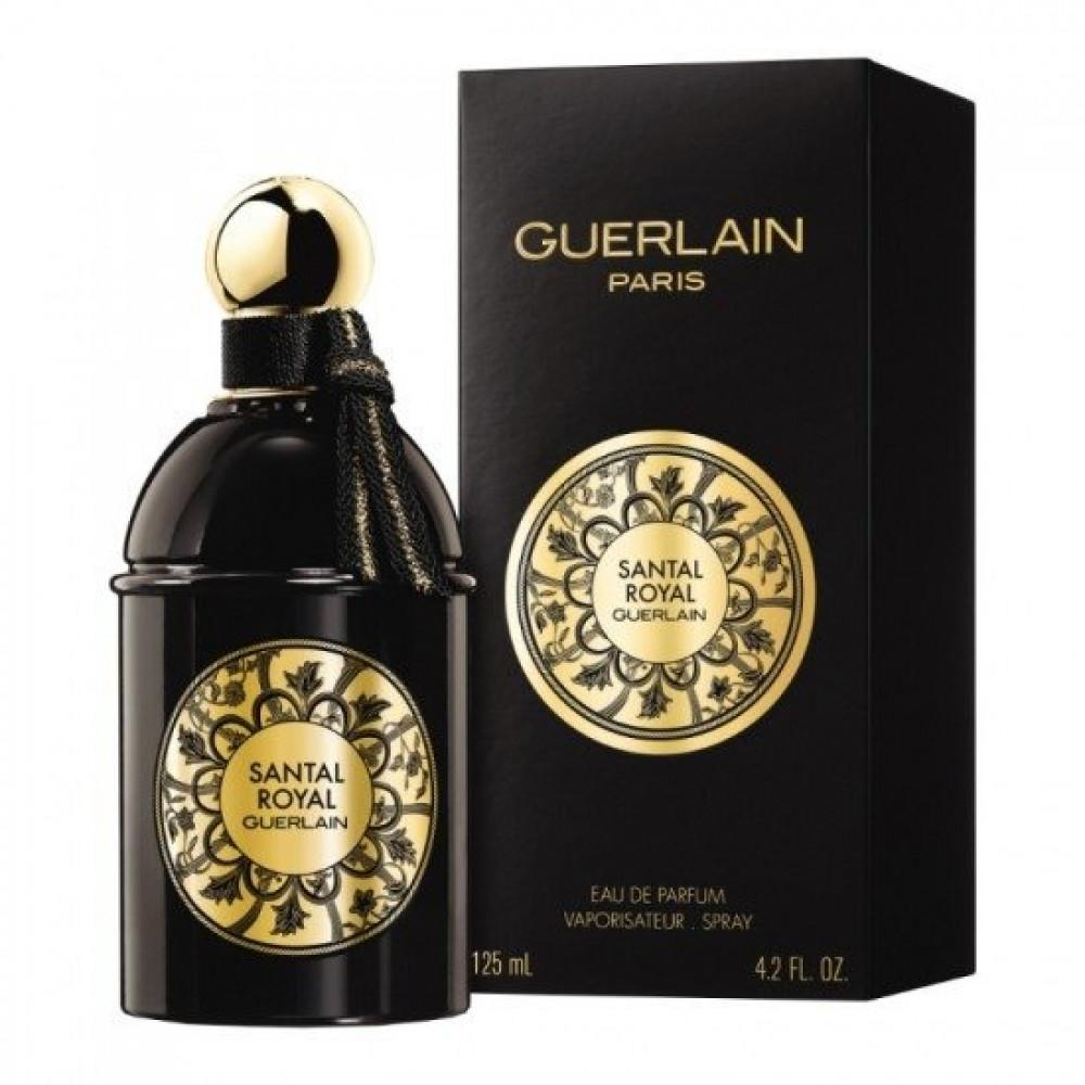 Guerlain Santal Royal Eau de Parfum 125ml متجر خبير العطور