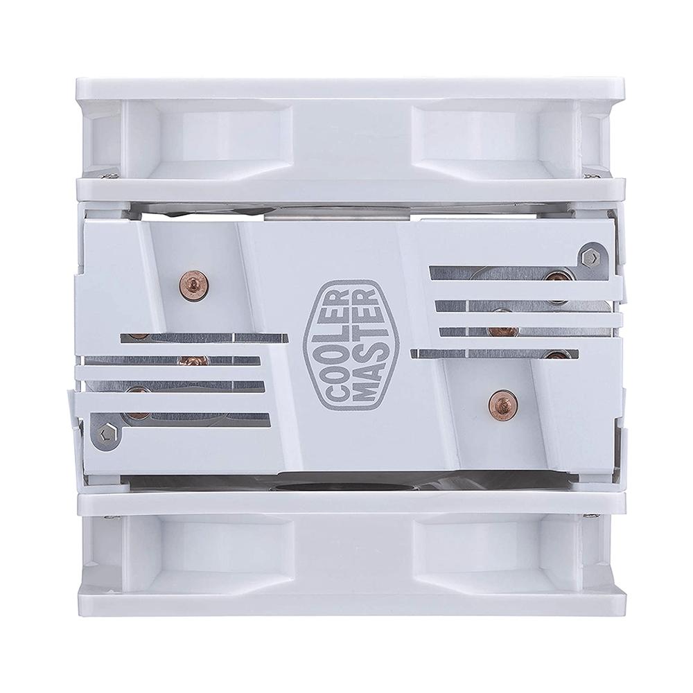 Cooler Master Hyper 212 White LED Turbo