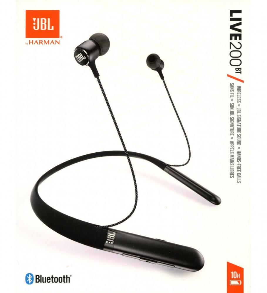 سماعة JBL E25BT-سماعات جي بي ال