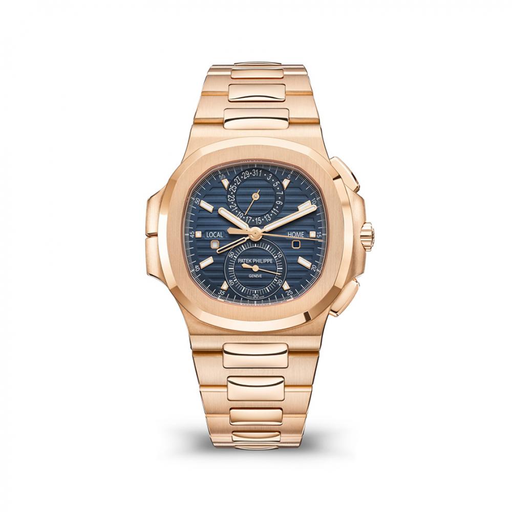 ساعة باتيك فيليب نوتلس الأصلية الفاخرة 5990