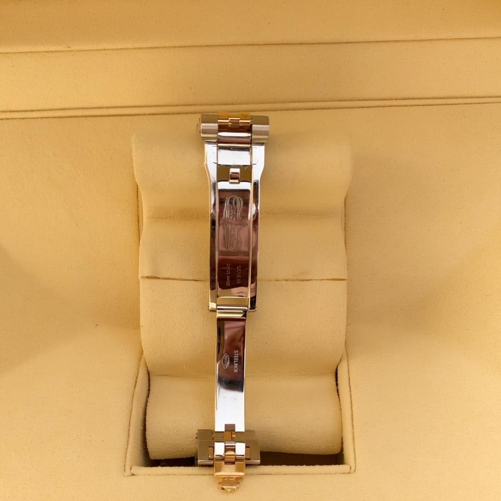 ساعة رولكس ديت جست الأصلية الفاخرة مستعملة 178273