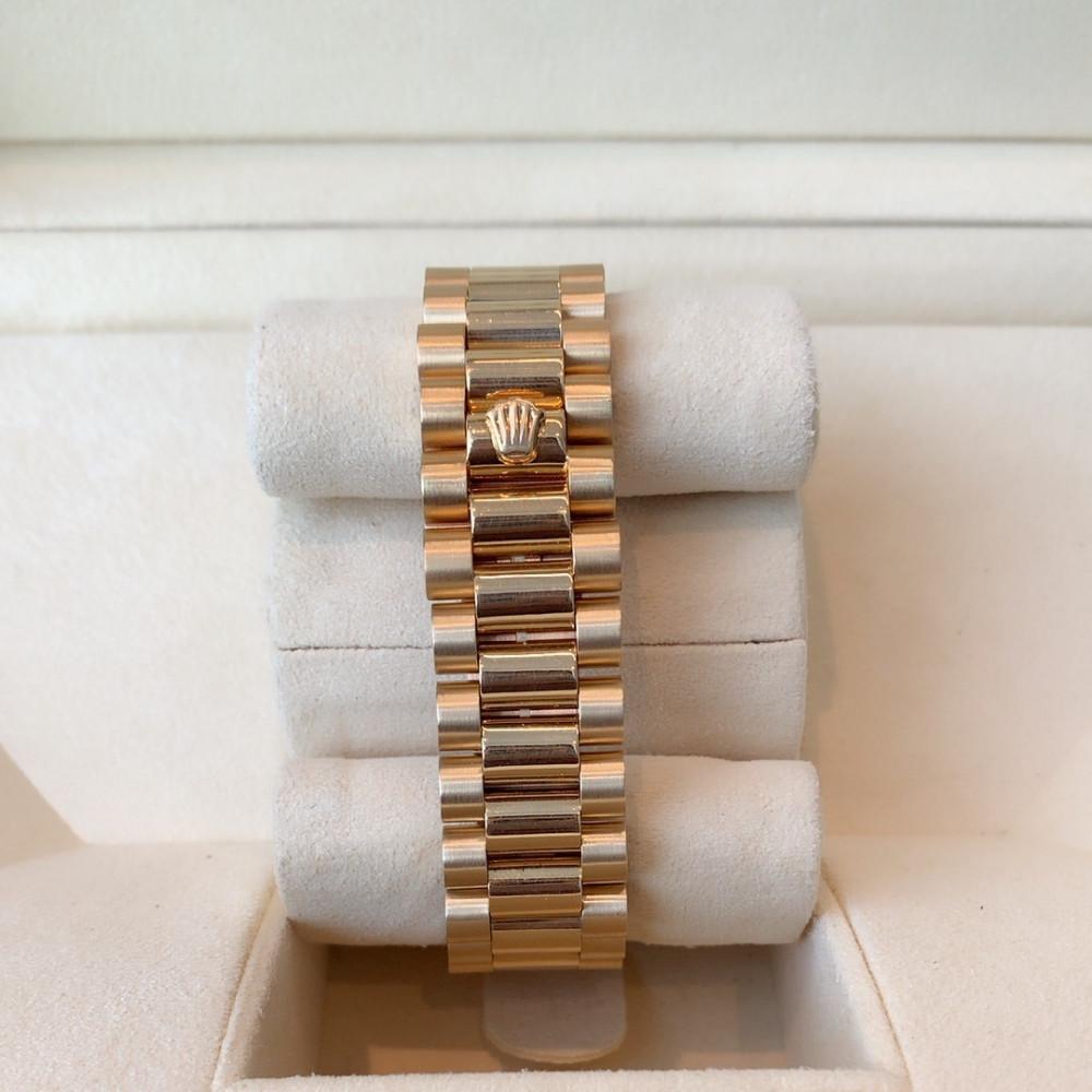 ساعة رولكس داي ديت بريزيدنت الأصلية