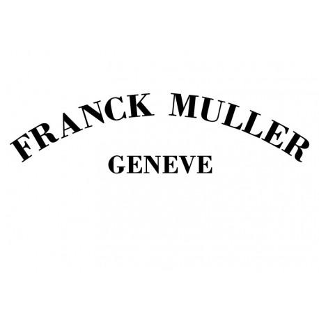Franck Muller | فرانك مولر