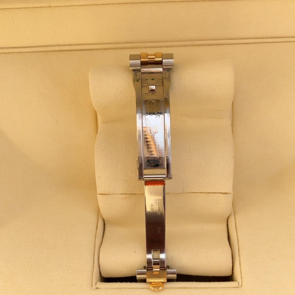 ساعة رولكس ديت جست الأصلية الثمينة مستخدمة 178273