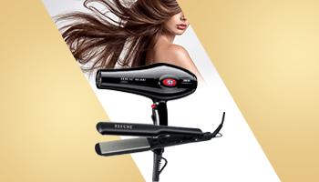 أجهزة الشعر