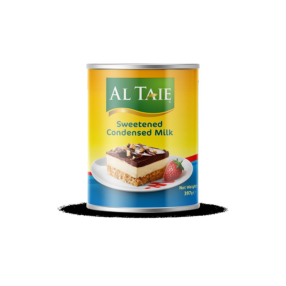 ALTAIE - Sweetened Condensed Milk 400g