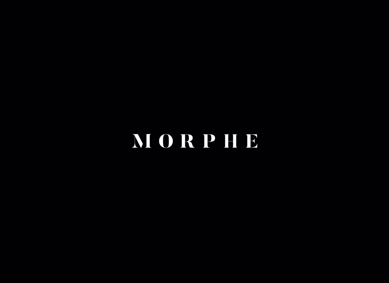 مورفي MORPHE