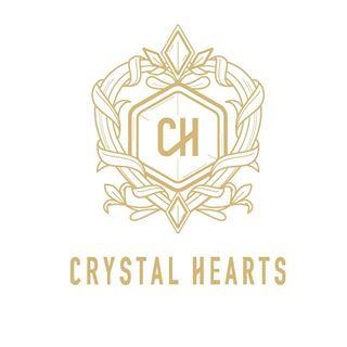 كريستال هارتز Crystal Hearts