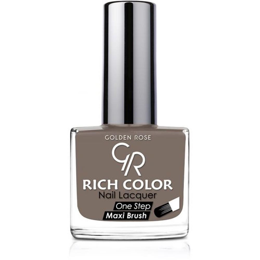 مناكير قولدن روز ريتش كلور  GOLDEN ROSE Rich Color Nail Lacquer 147
