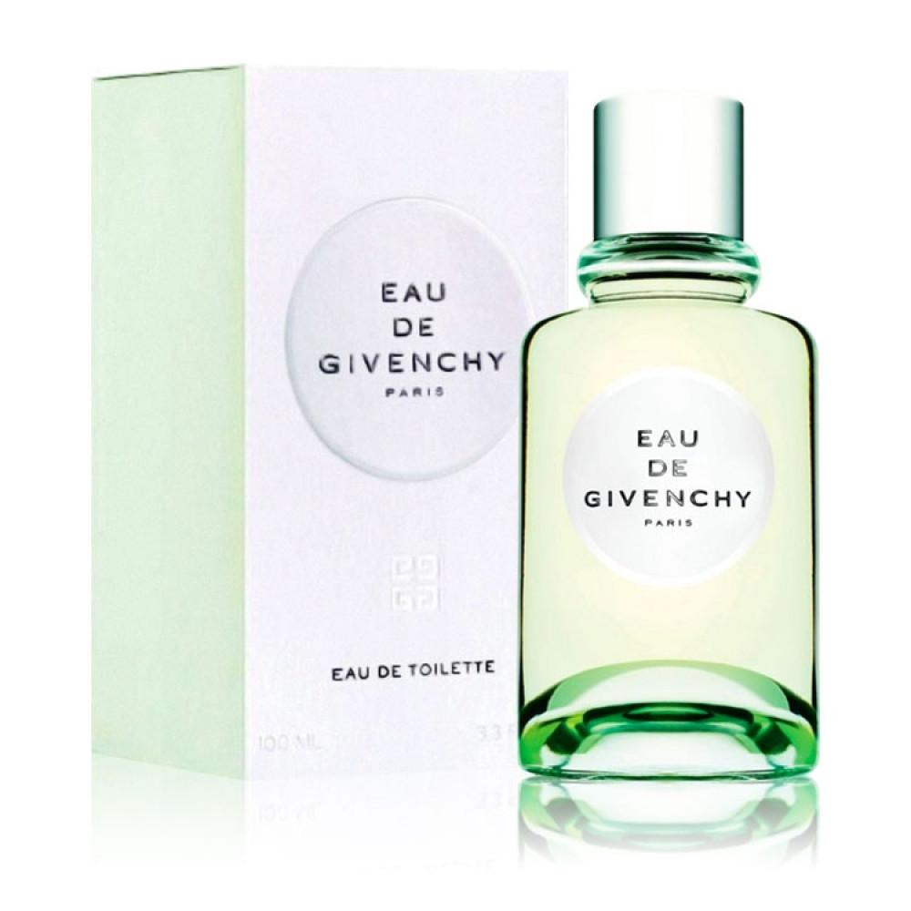 عطر جيفنشي أو دو جيفنشي  eau de givenchy perfume