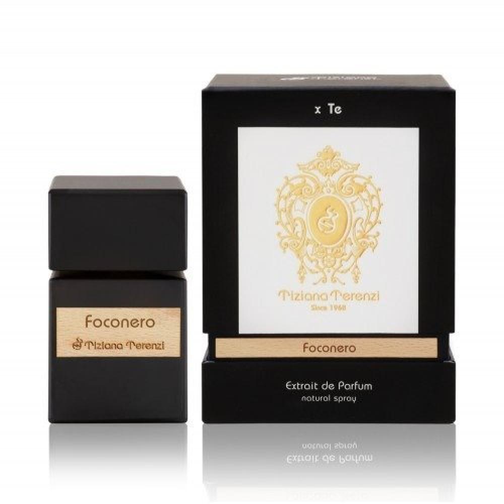 Tiziana Terenzi Foconero Extrait de Parfum 100ml خبير العطور