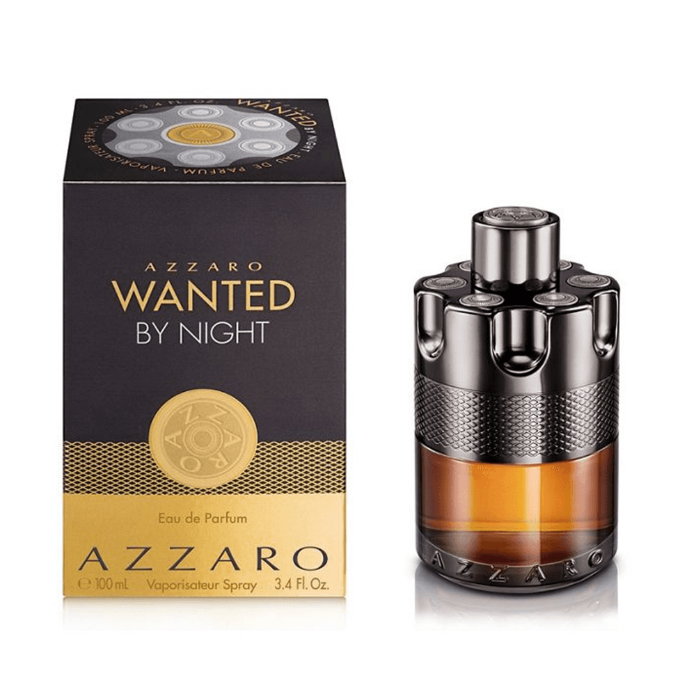 أزارو وونتد باي نايت أندرسكور AZZARO WANTED BY NIGHT UNDERSCORE