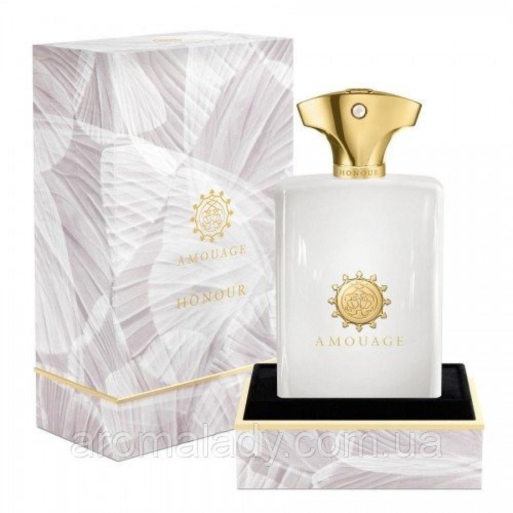 Amouage Honour for Men Eau de Parfum 100ml خبير العطور