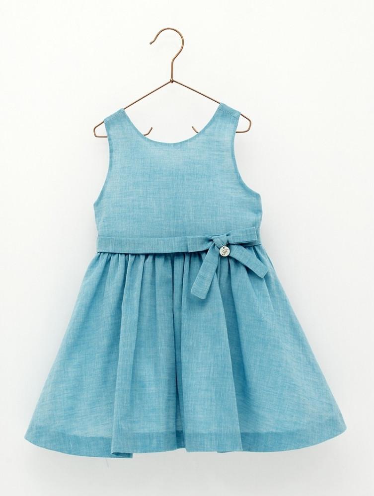 فستان انيق من ماركة Foque من دوها