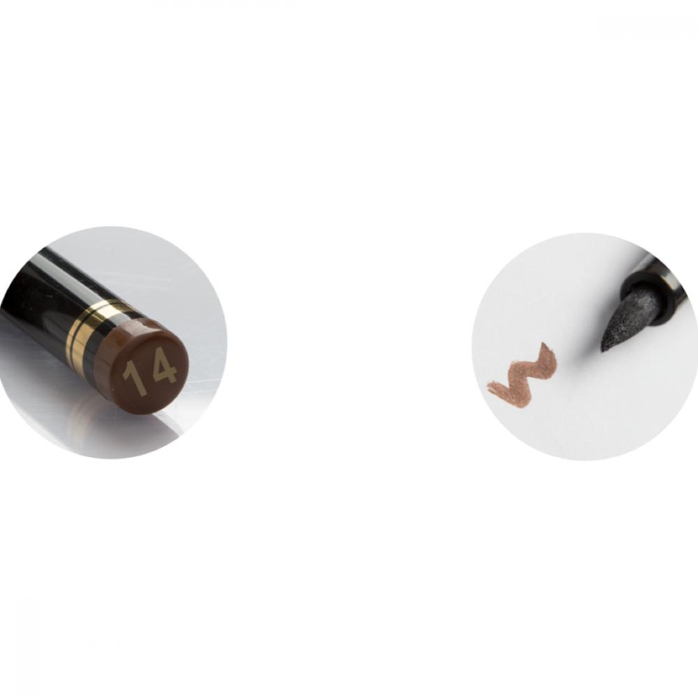 14-PERFECT Lip Liner Liquid Pen
