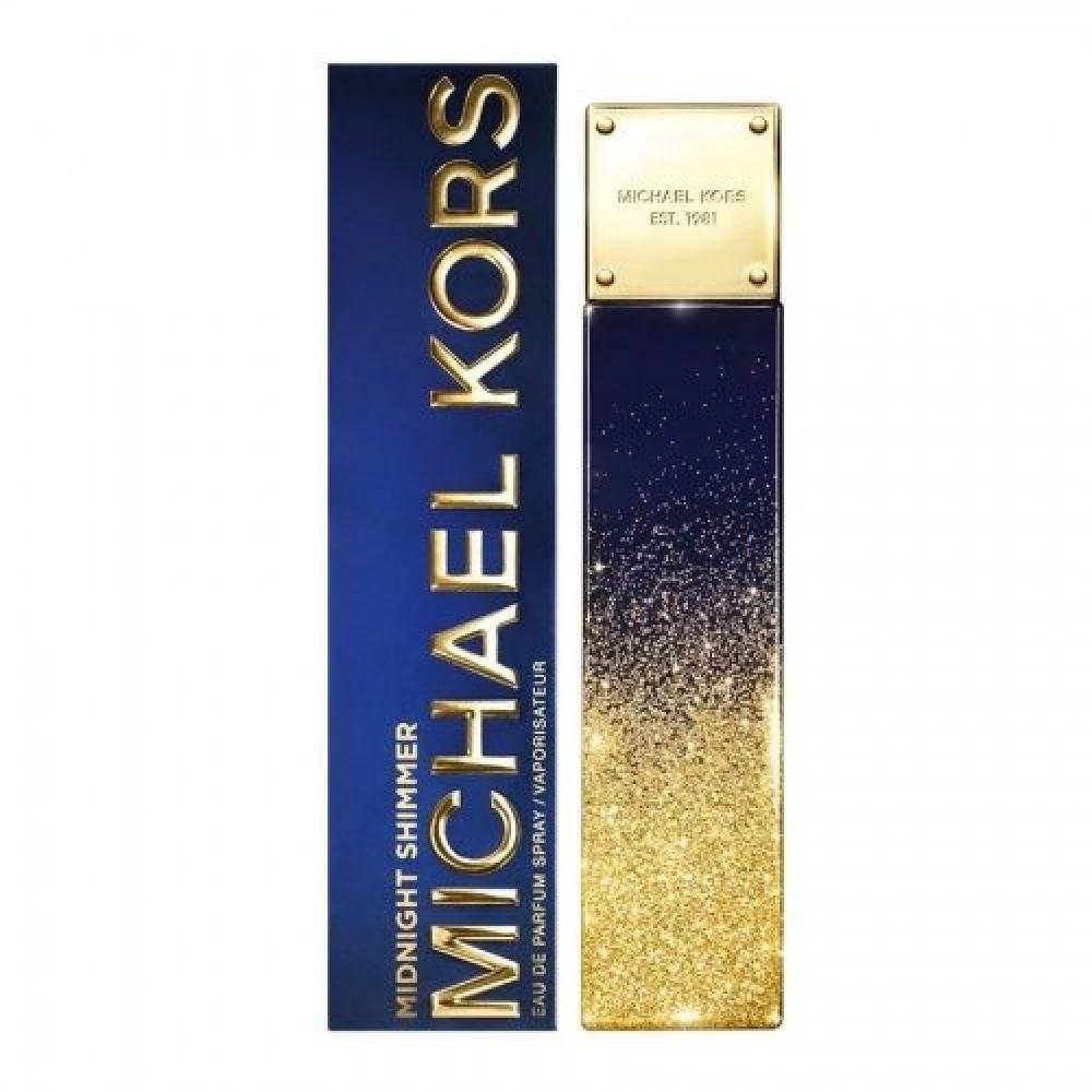 Michael Kors Midnight Shimmer Eau de Parfum متجر خبير العطور