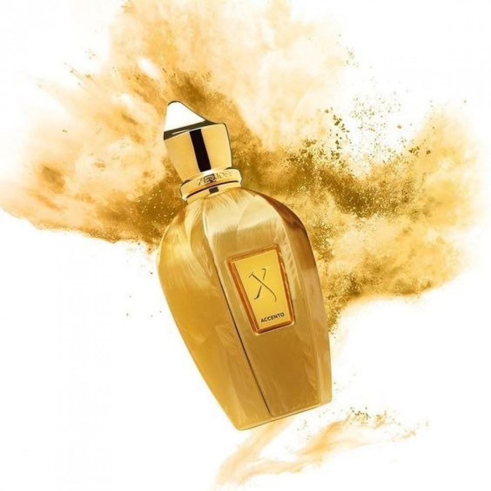 عطر زيرجوف اكس اكسنتو اوفر دوز - Xerjoff Accento Overdose perfume