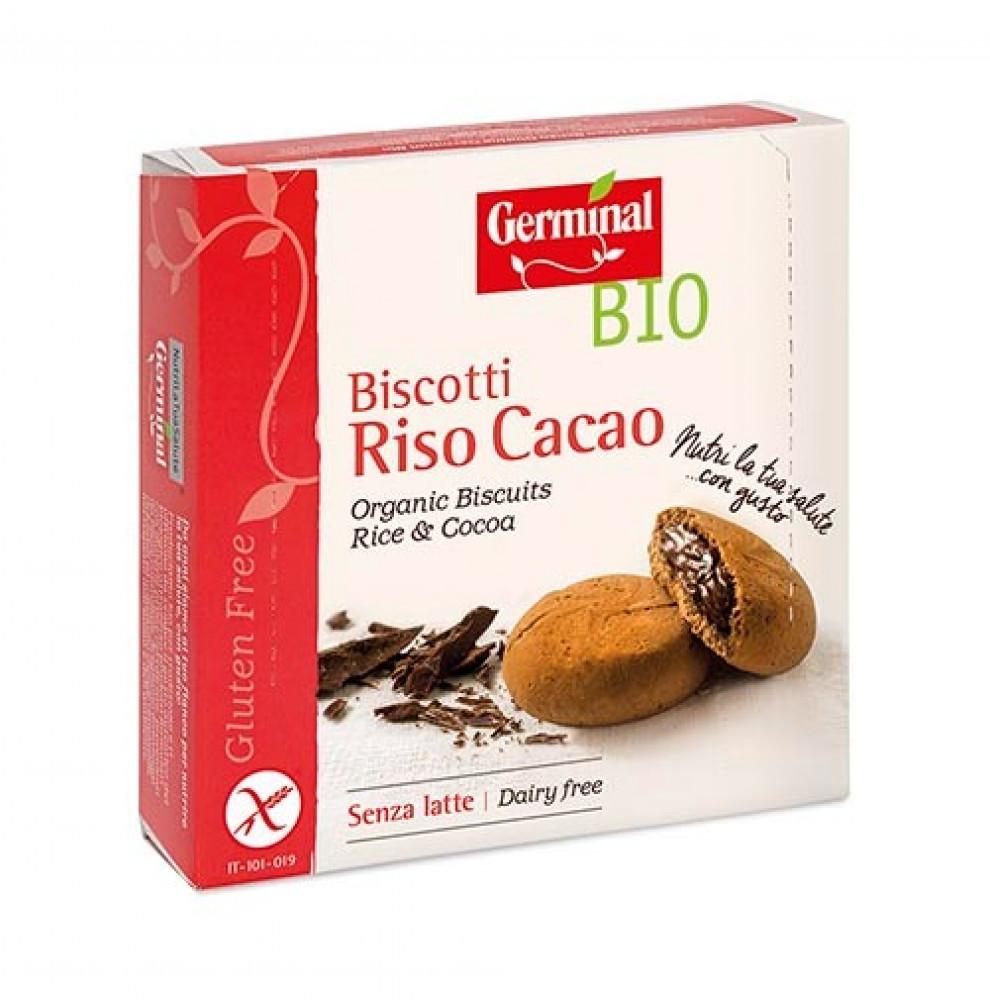 بسكويت الكاكاو عضوي 200 جرام