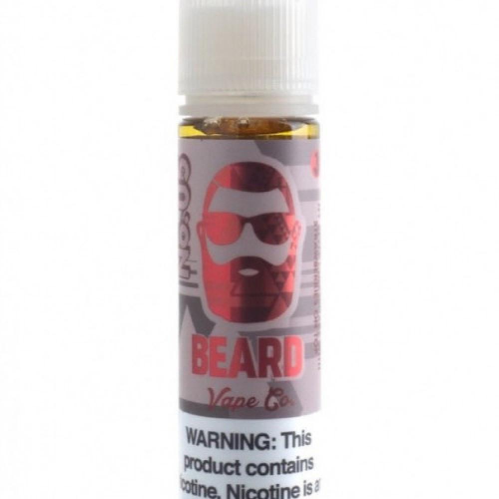 No  05 - BEARD VAPE CO - 60ML - فيب شيشة سيجارة نكهات شيشة نكهات فيب