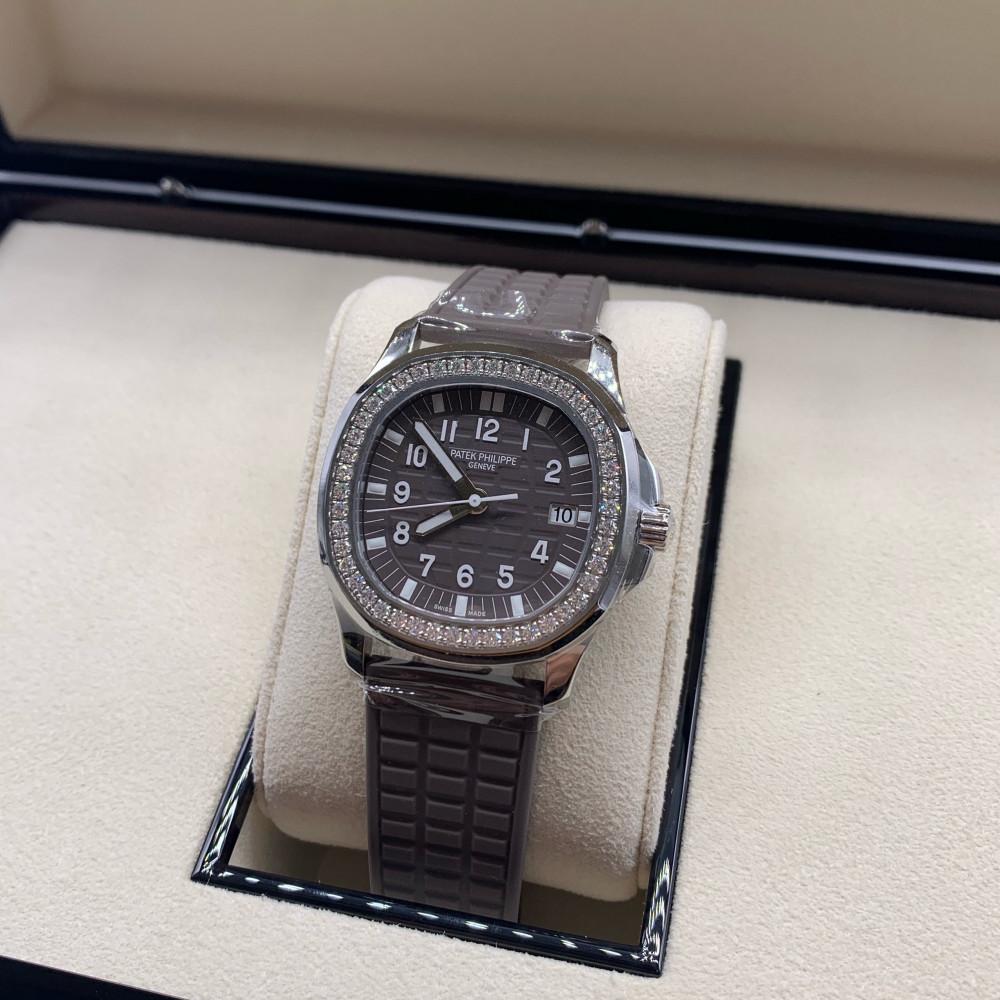 ساعة باتيك فيليب اصلية ثمينة 5067A