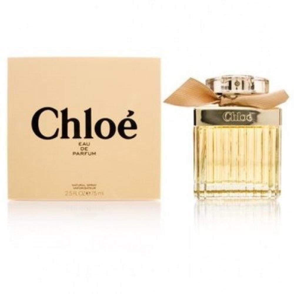Chloe Eau de Parfum 75ml خبير العطور