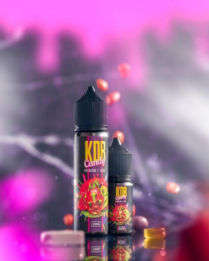 نكهة شيشة  KDB Candy - 60ML