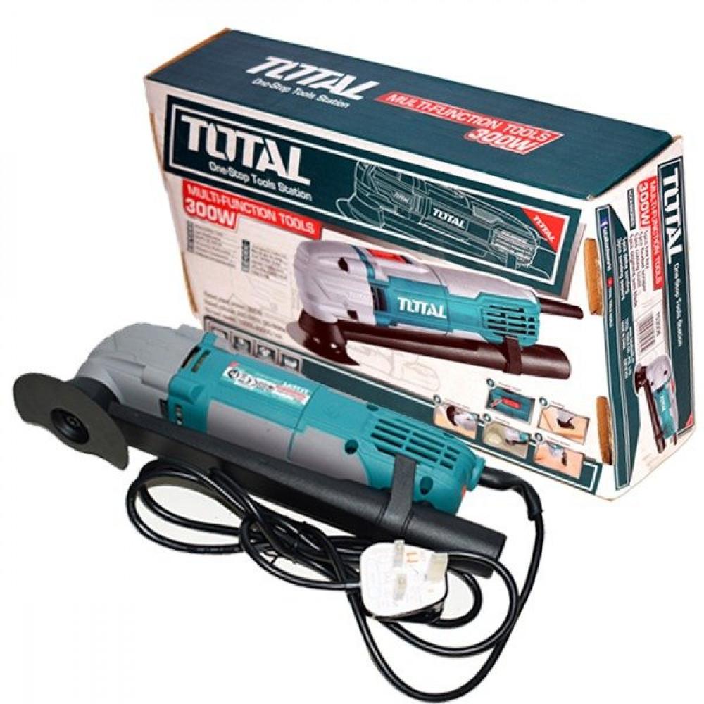 صاروخ توتال  total متعدد الاستخدام