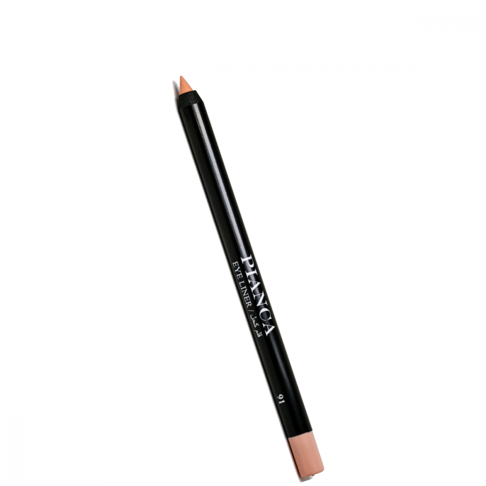 Pianca Eyeliner  Waxy Pencil No-91