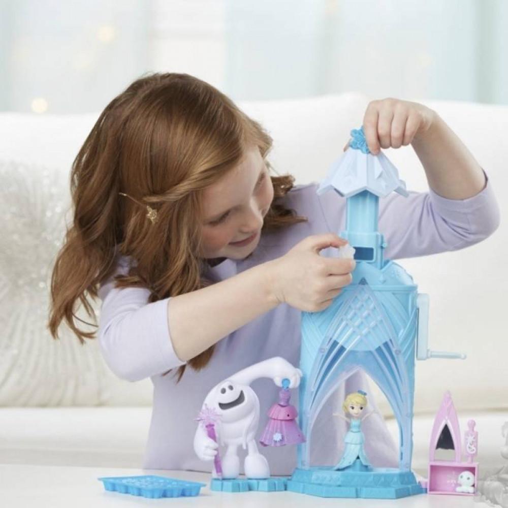 لعبة ديزني فروزن صانعة الثلج السحري, ألعاب, Frozen, Disney, Toys