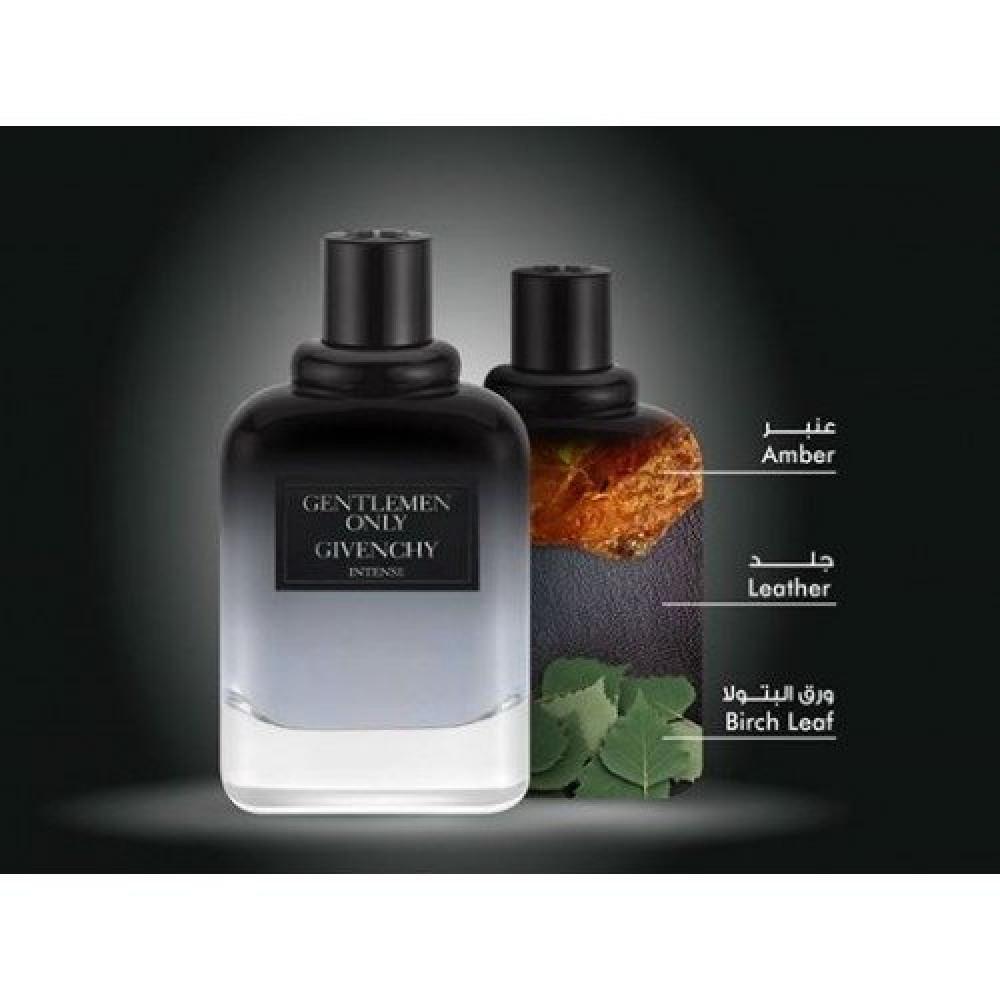 Givenchy Gentlemen Only Intense Eau de Toilette 3 Gift Set خبير العطور